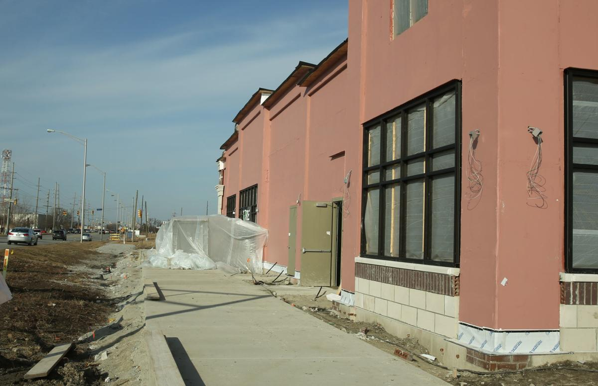 New construction Munster Cal Ave