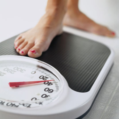 Weight loss tips from Dr. Sears (copy)