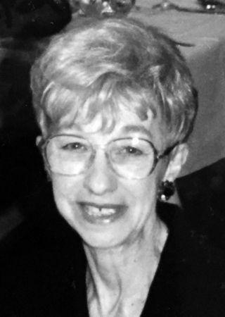 Joan M. Timm (nee Lihota)