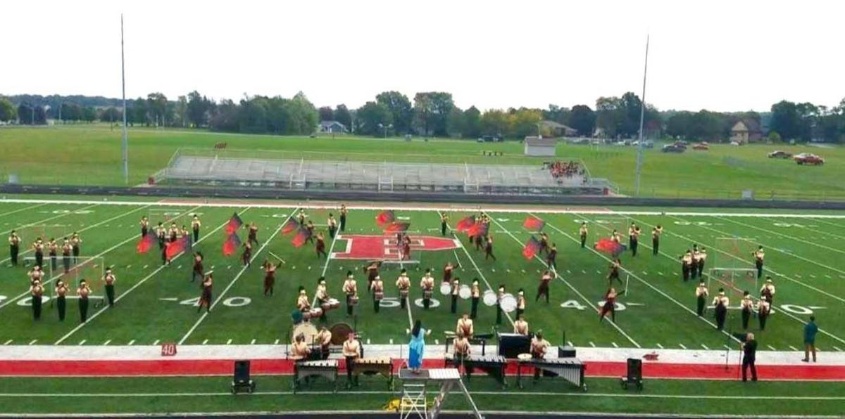 Trojan Guard earns honors, qualifies for state performance