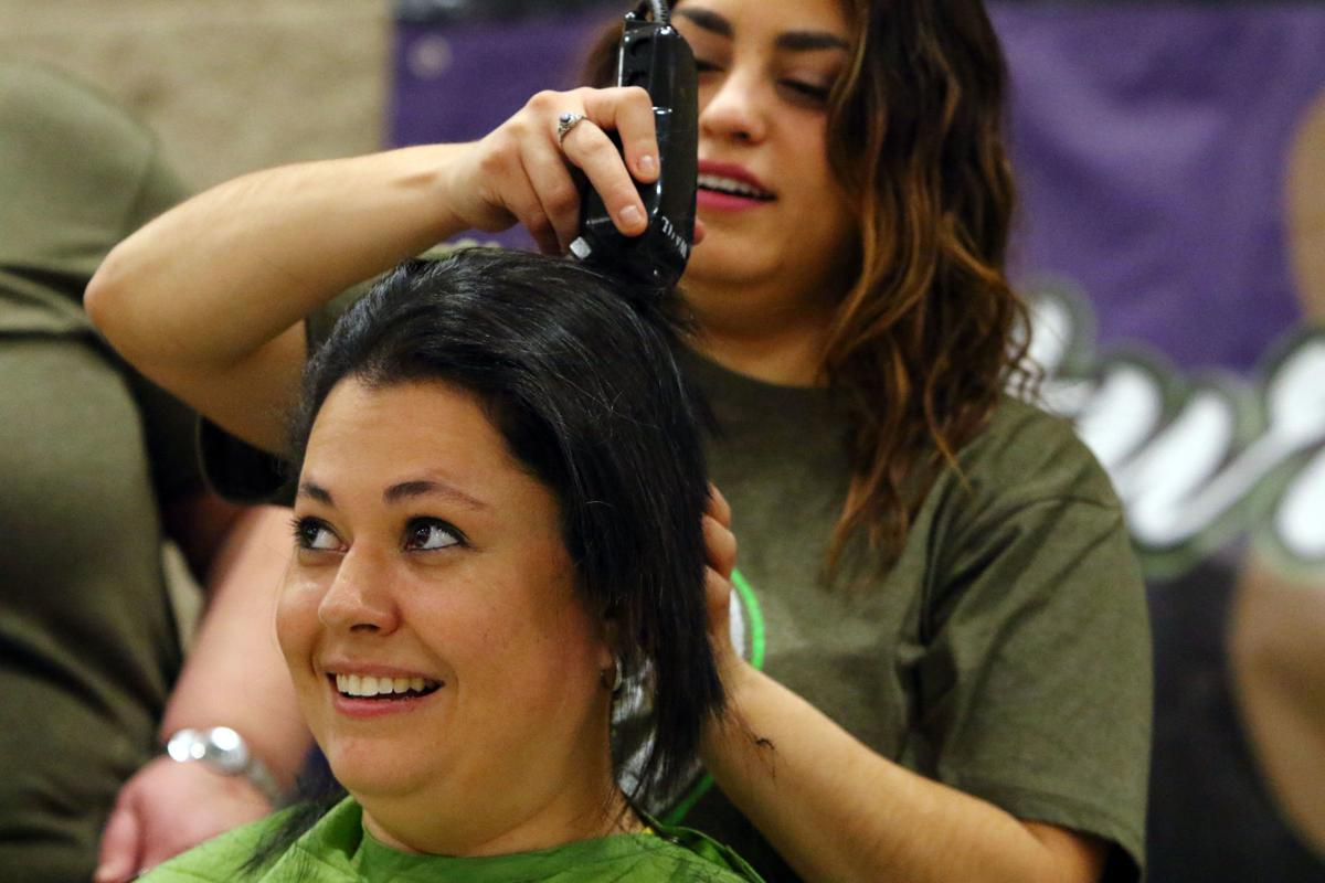 Northwest Indiana Cancer Kids Foundation 7th annual St. Baldrick's Foundation Event