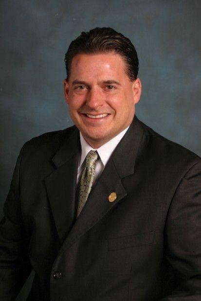 State Rep. Scott Pelath
