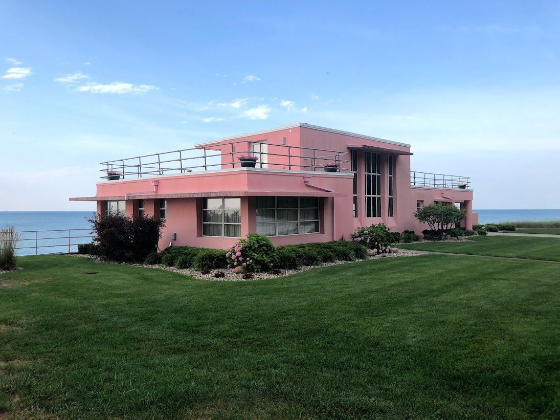 Century of Progress Home Tour canceled