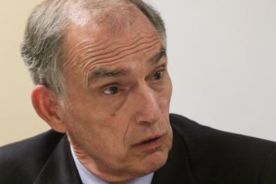 Visclosky: Imports hurting Region steelmakers