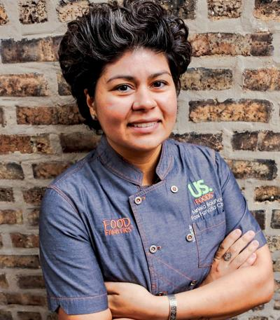 Chef who's worked for West Loop restaurants, big corporations returns to EC to open eatery