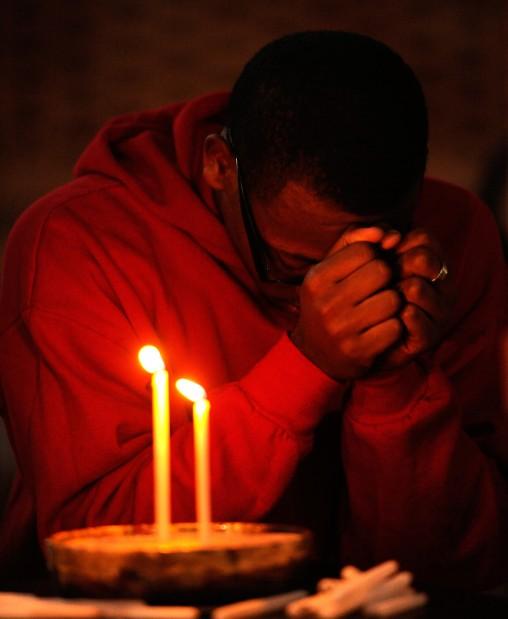 Florida Shooting Hero Student Shot Saving 20 Classmates: Prosecutors Face Hurdles In Trayvon Martin Case
