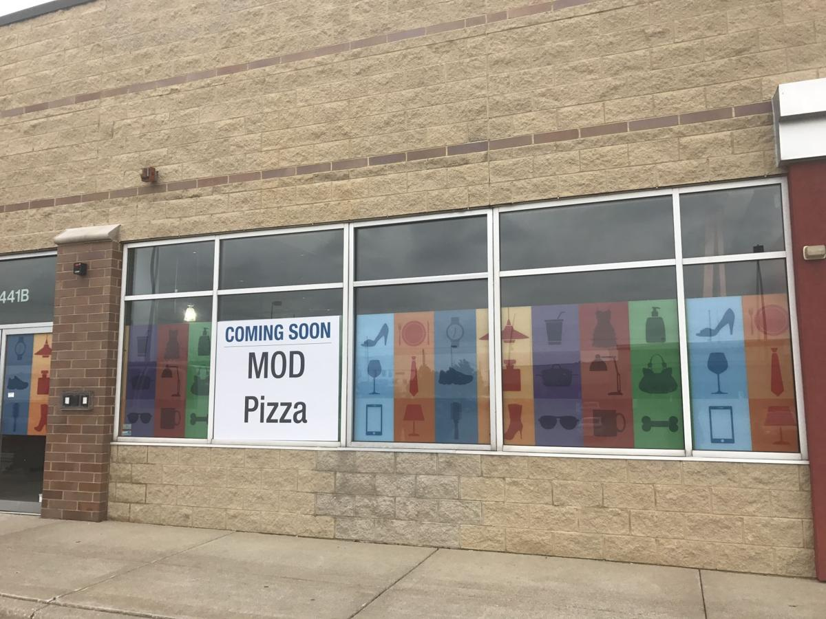 MOD Pizza coming to Highland
