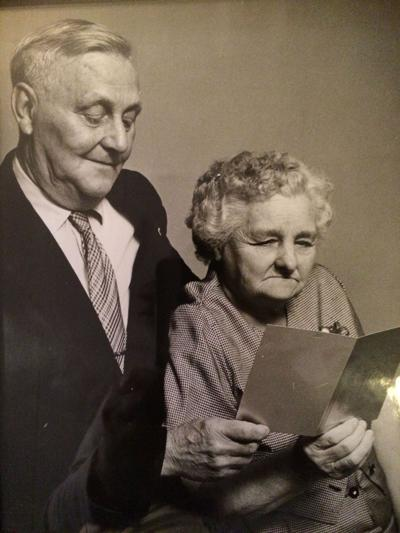 Remember your Roots: Family History Month and food