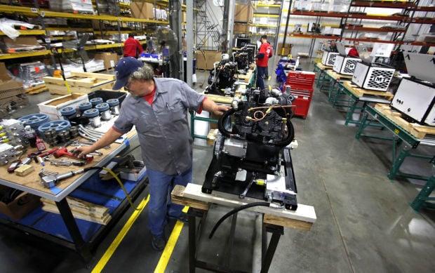 Vanair Manufacturing