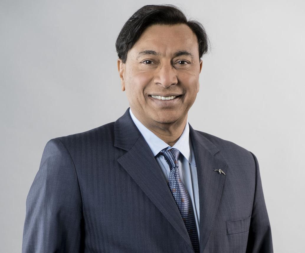Lakshmi Mittal shaped the steel industry in Region, world