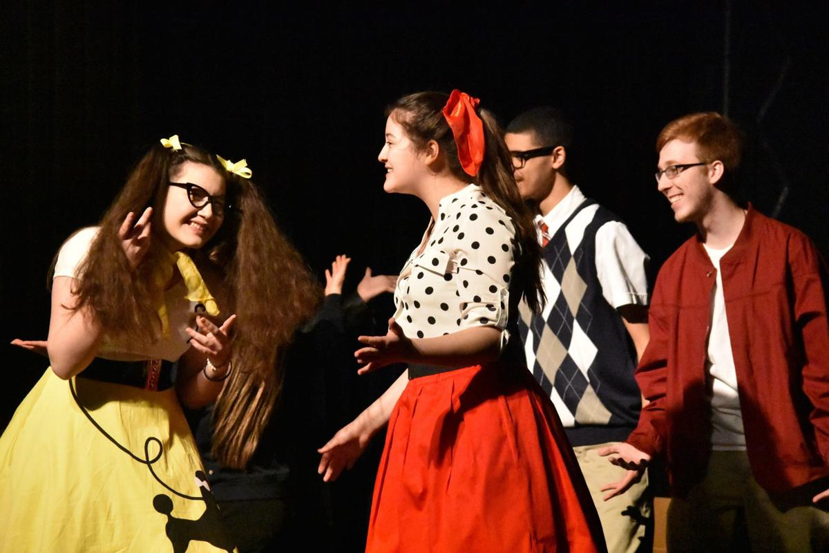 In the Key of Z: 'Zombie Prom' comes to Bishop Noll