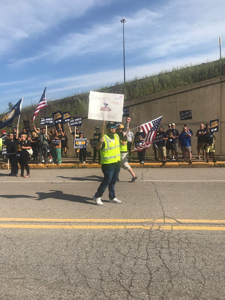 USW says progress being made in ArcelorMittal talks