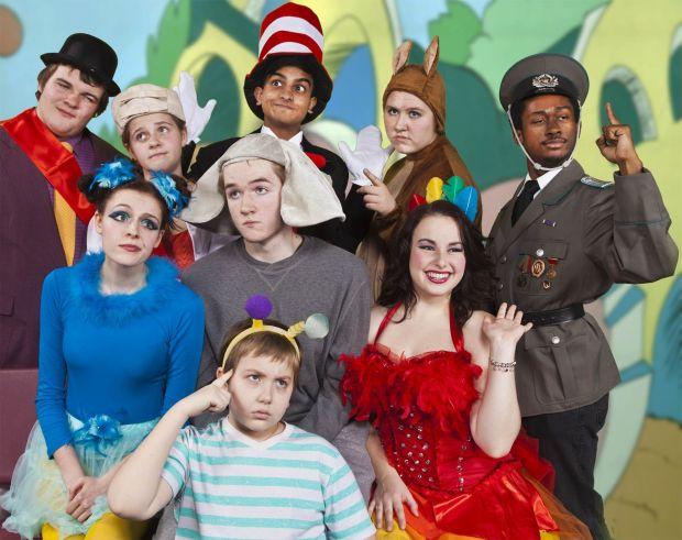 Munster High School musical opens Thursday