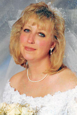 Sandy Satterfield (nee Amptmeyer)