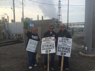 USW pledges to support businesses that supported them during strike