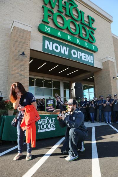 Schererville Whole Foods rolls out home delivery for Prime members