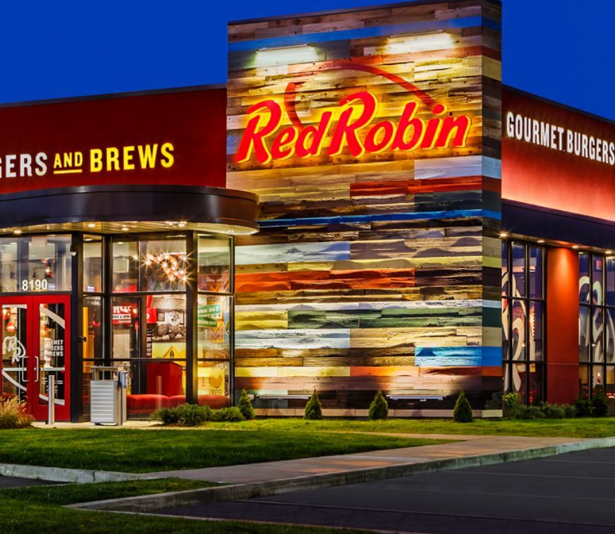 Red Robin in Valpo temporarily closes dine-in after coronavirus exposure