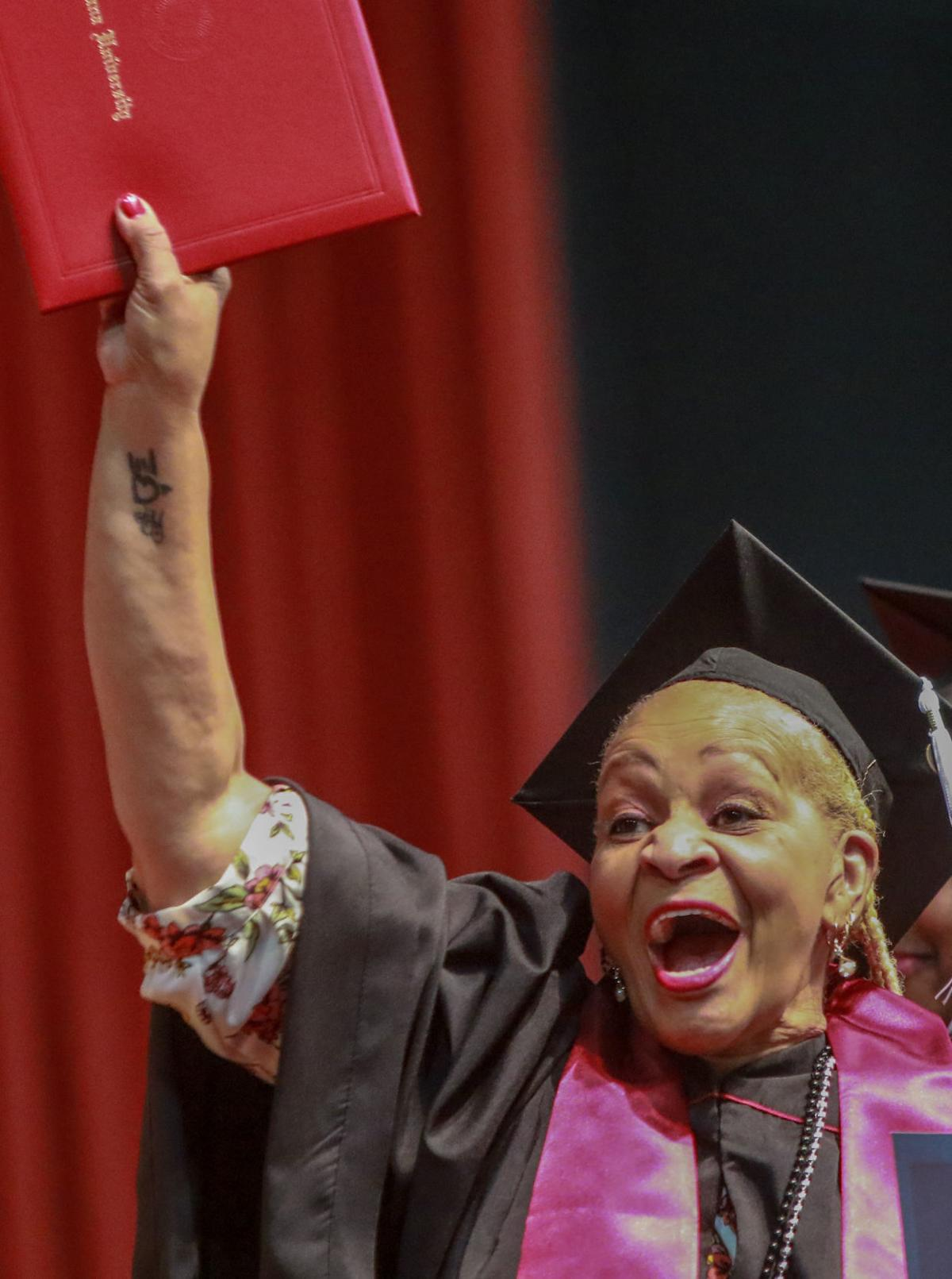 Indiana University Northwest graduates told their diplomas represent ...
