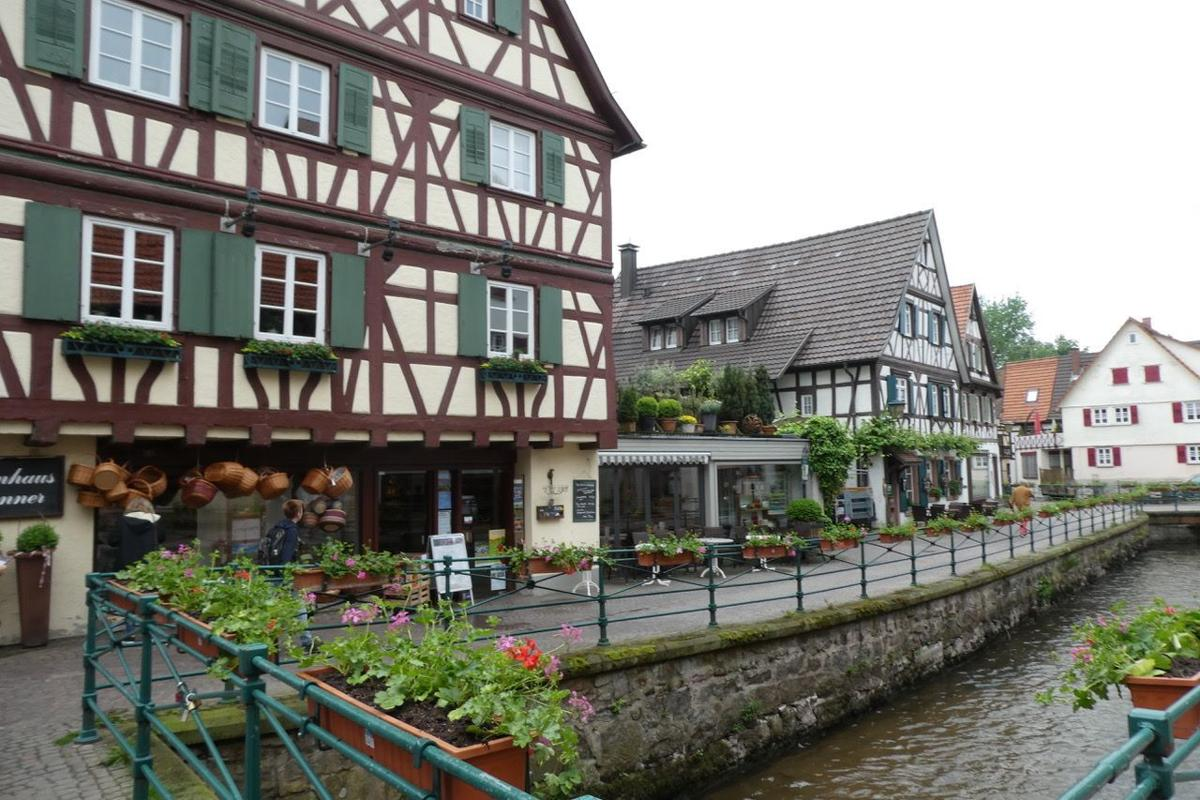 Will Travel for Food: Oberkirch