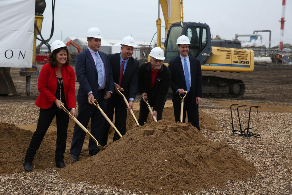 Lear Corporation breaks ground on its new Hammond facility in November