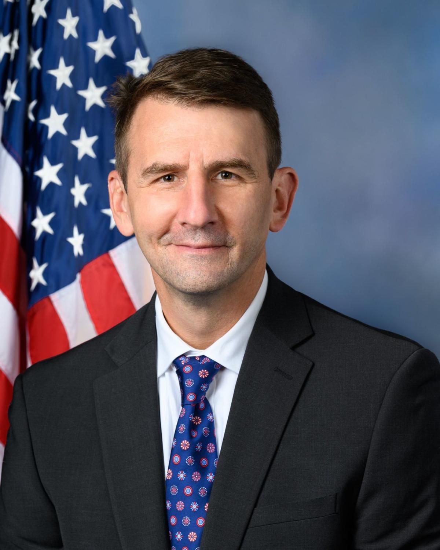 U.S. Rep. Frank J. Mrvan