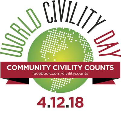 World Civility Day 2018 logo