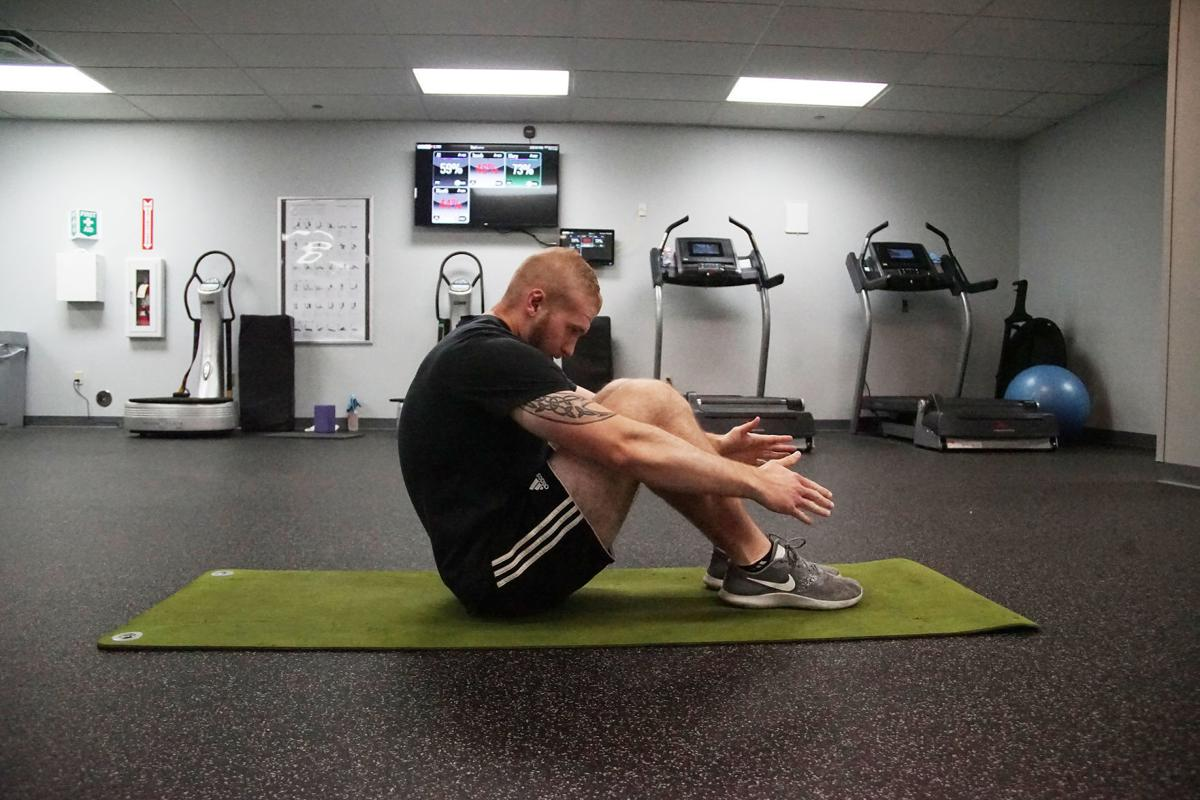 NWI fitness gurus offer tips to get the most out of workouts by doing exercises correctly