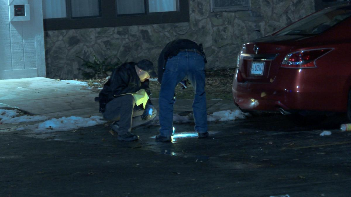 Gary police shoot armed man during confrontation, authorities say