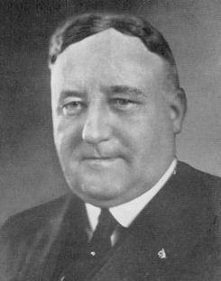 Warren McCray