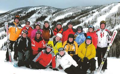 Duneland Ski Club looking for skiers and snowboarders