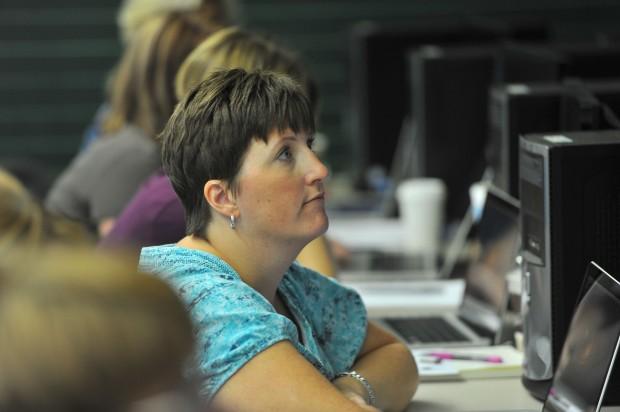 Classrooms embracing social media