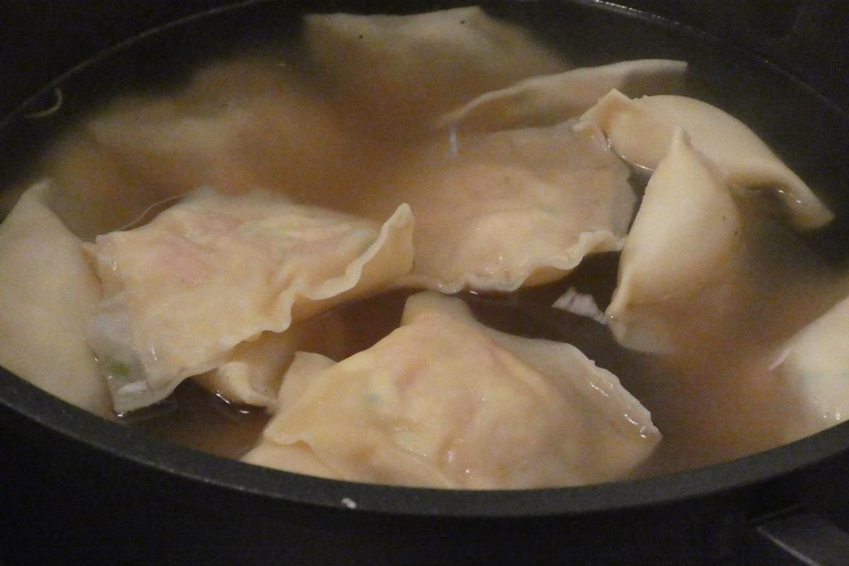 Will Travel for Food: Making Maultaschen at Maulbronn Monastery