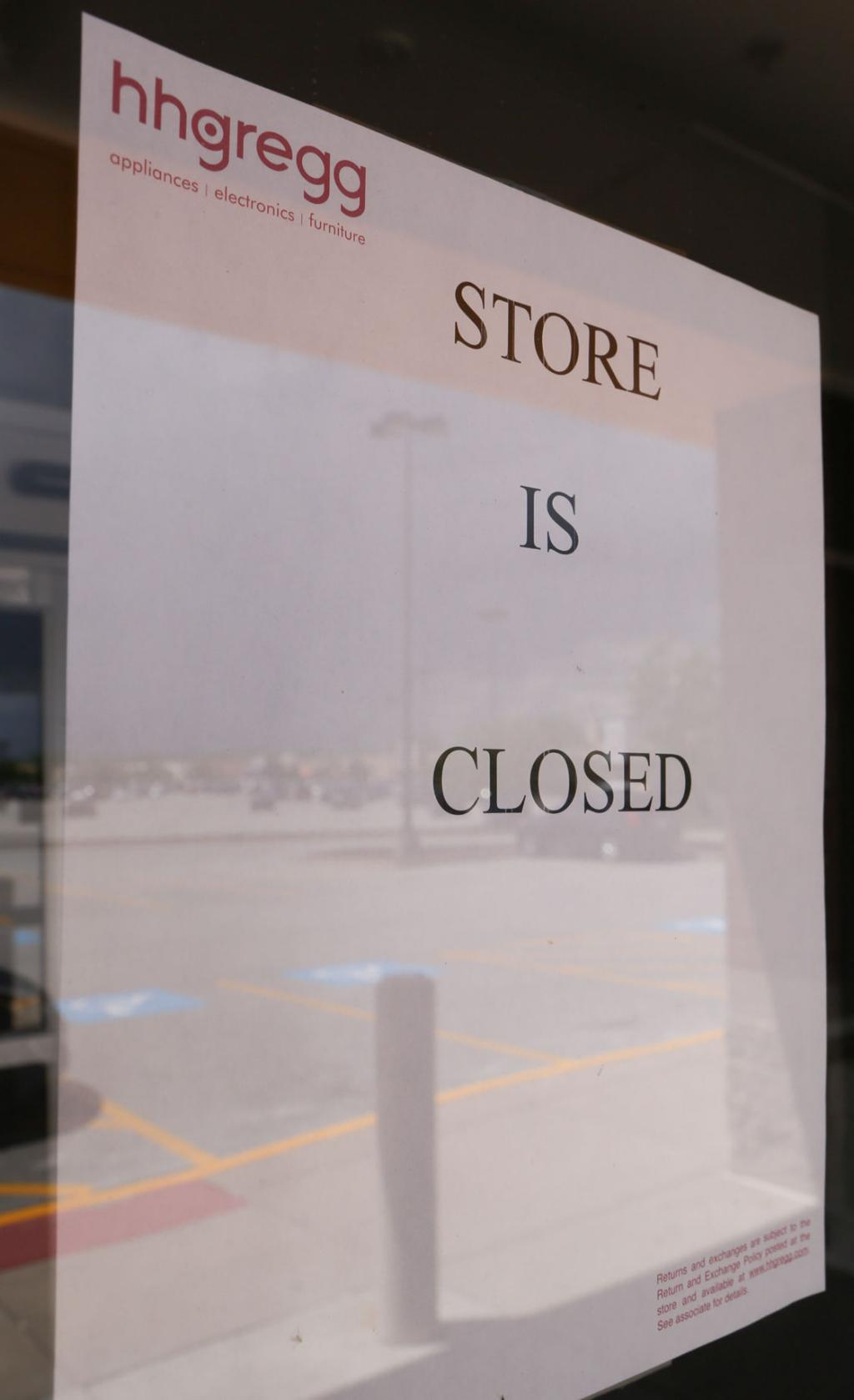 What Is Retail S Future As More Stores Close Nwi Retail