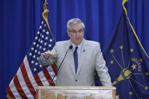 Governor to detail Indiana's next steps for emerging from COVID-19 pandemic