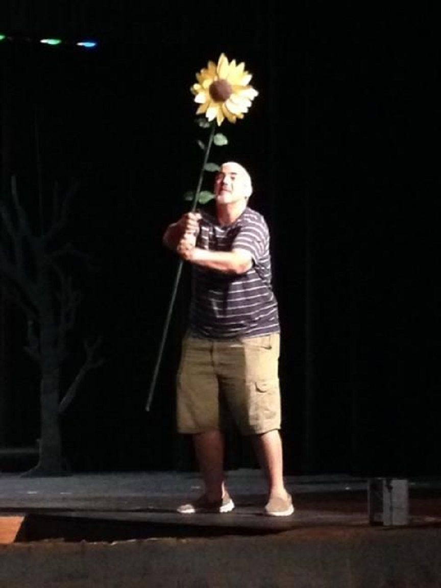 Valley Community Players create a new world for 'Shrek The Musical'