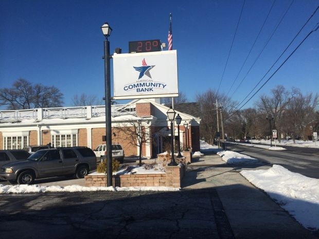 American Community Bank has opened its Crown Point branch
