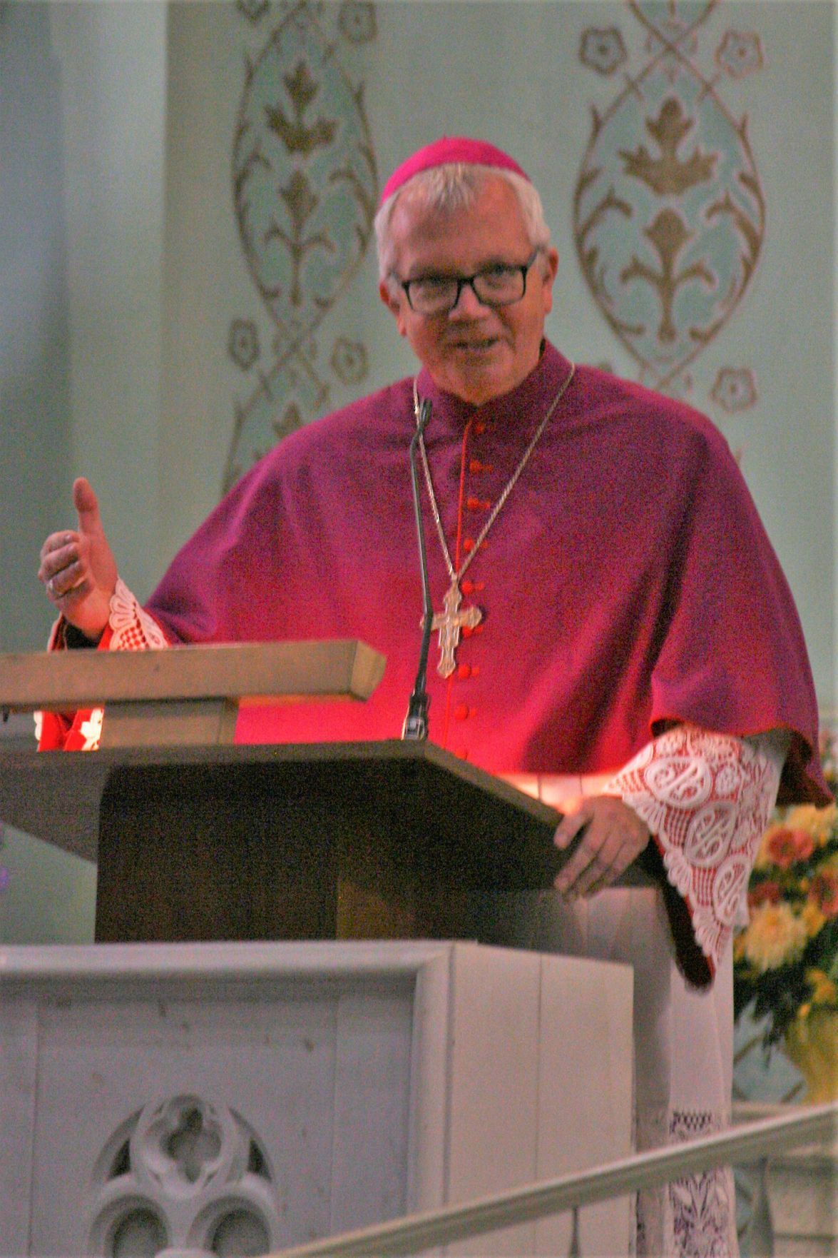 Latin (Mass) lovers now have place they can call home