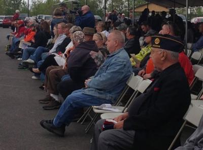 Laborers Union Local marks its 100th anniversary
