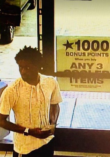 Gary police seek tips about 3 suspects suspected of stealing lottery tickets in burglary