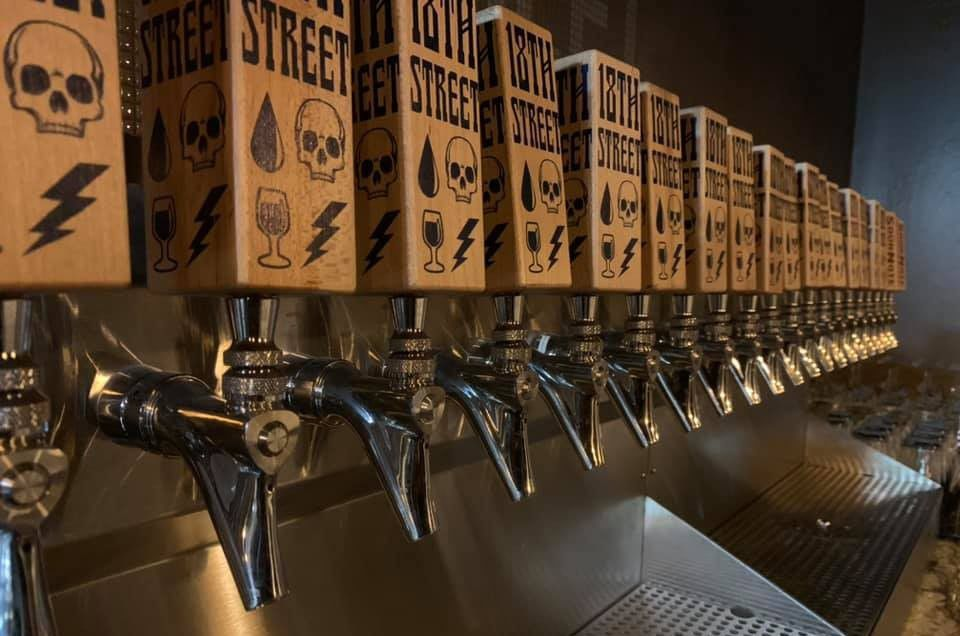 18th Street Brewery expands to Indianapolis