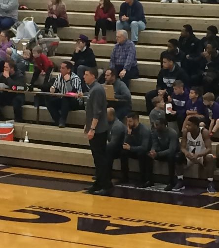 Lowell travels to Merrillville for boys hoops action
