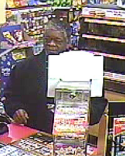 Hobart police searching for suspect in theft of donation jar