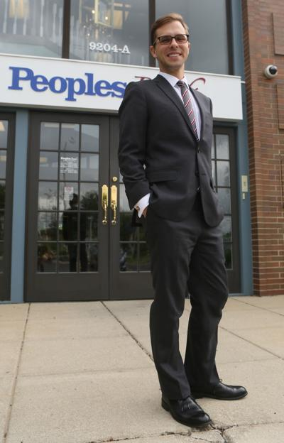 Peoples Bank CEO reappointed to Indiana Bankers Association Board