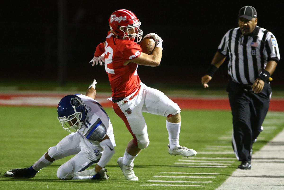 Lake Central at Crown Point football (regional preview)