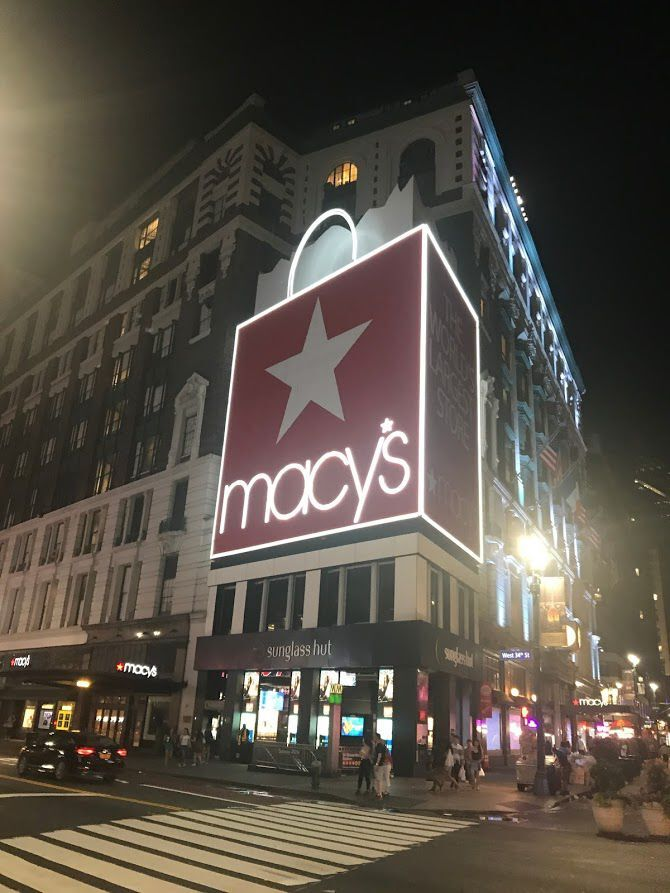 Macy's closing 45 more stores, including at Water Tower Place and College Mall in Bloomington