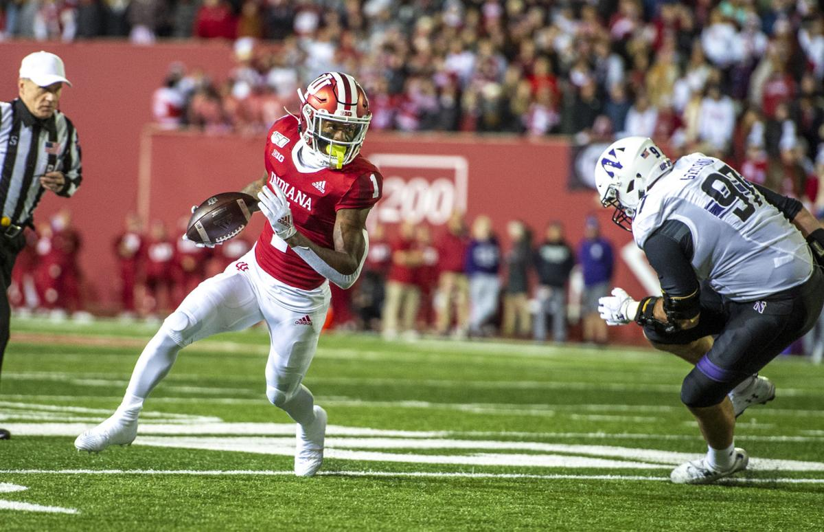 Hoosiers hope to capitalize on chance to return to AP Top ...