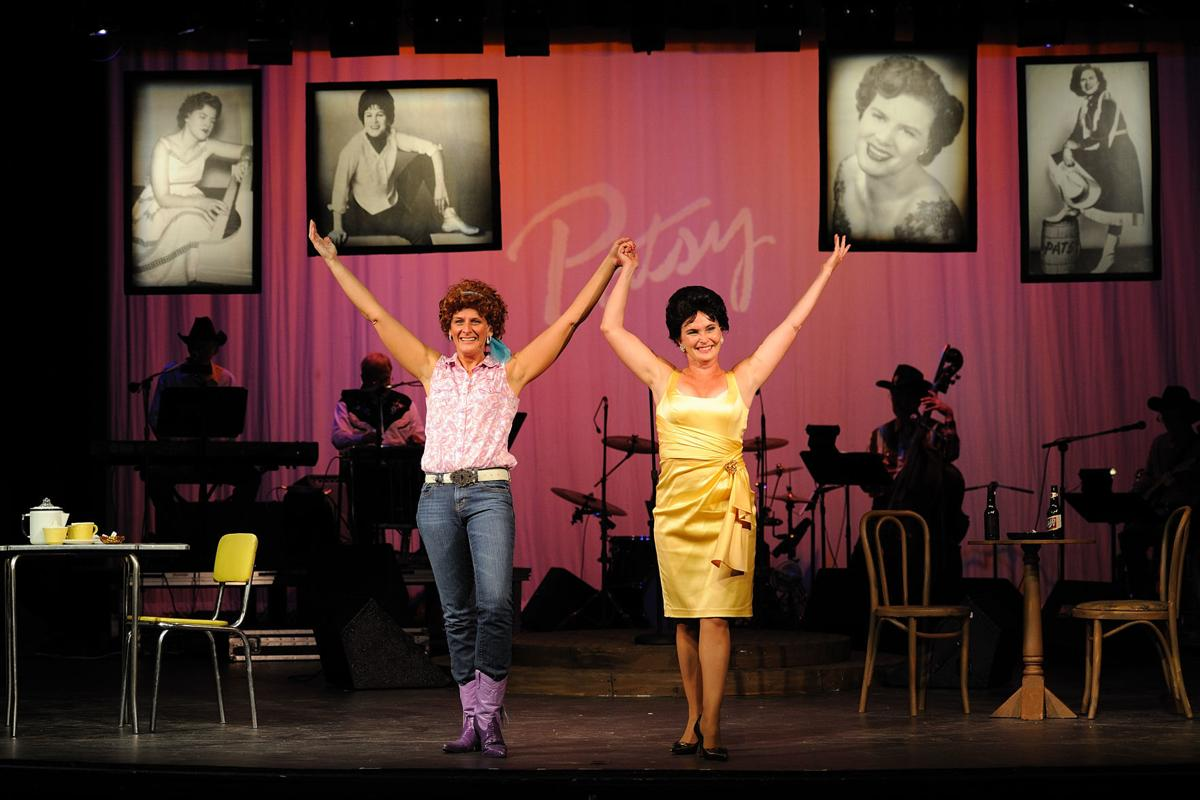 Always     Patsy Cline': Revue keeps '50s country queen's