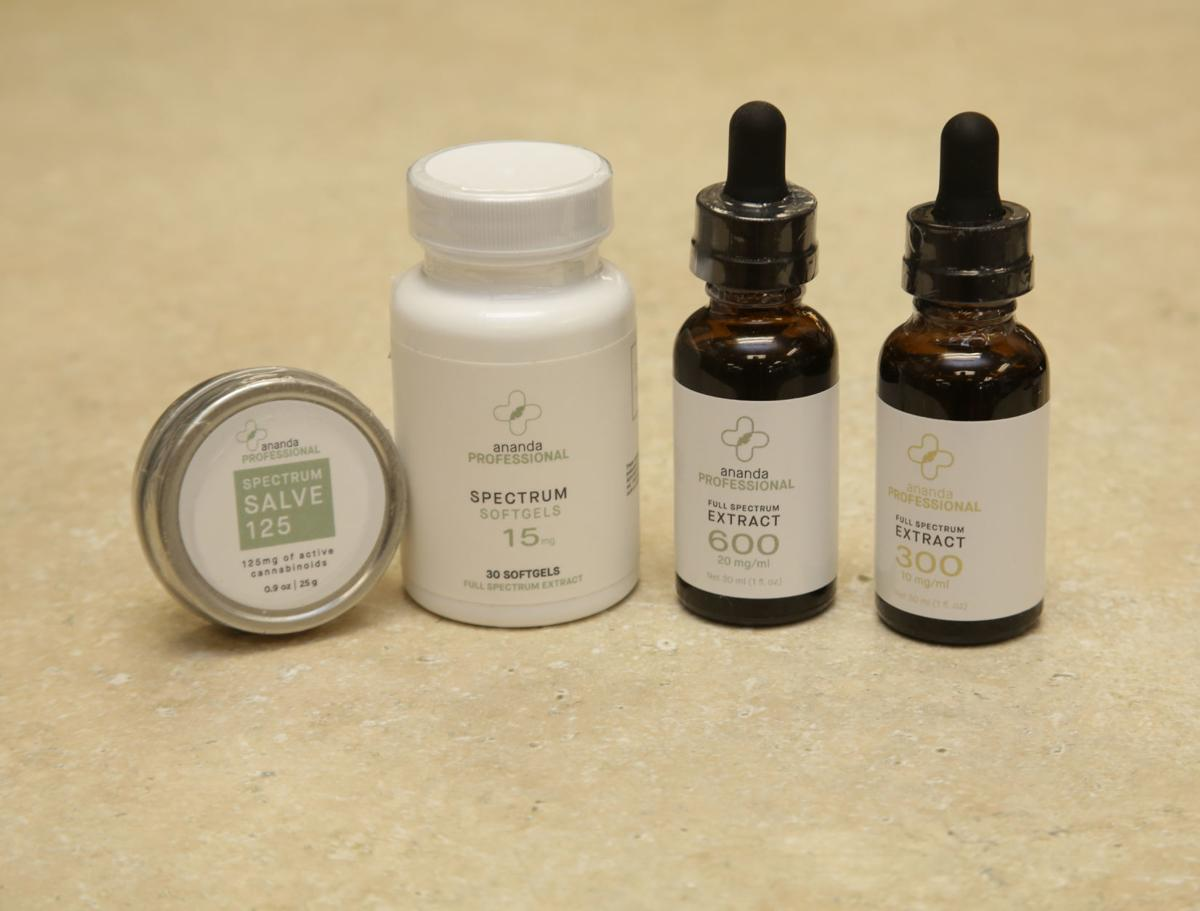 Now legal in Indiana, CBD oil open for wide-ranging medical uses