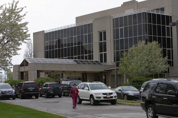 LaPorte and Starke Hospitals name colleagues of the year
