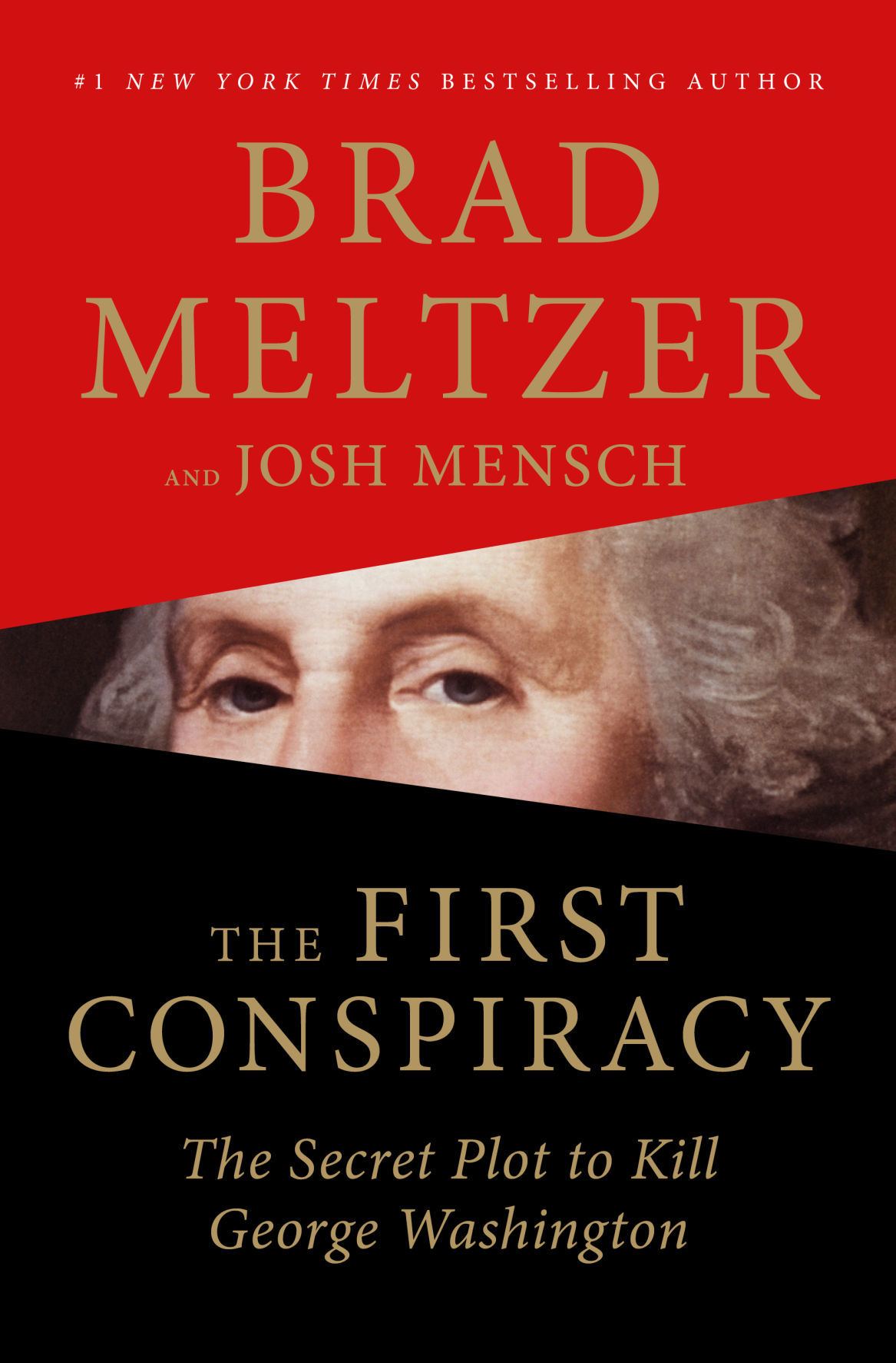 Nonfiction book by Brad Melzer